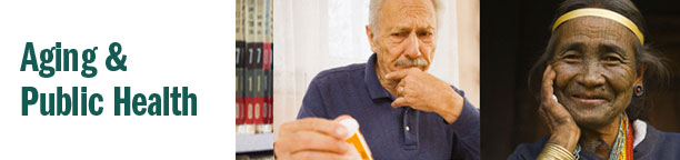 Aging and Public Health